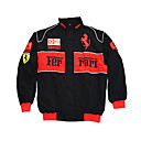 2009 Professional F1 Racing Team Jacke (lgt0918-30)