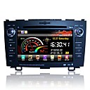 7 inch Touch Screen Car DVD Player-TV-GPS-FM-Bluetooth For Honda CR-V 2006 to 2009