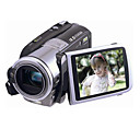 ORDRO DDV-D9 HD720P 12.0MP CMOS Digital Camcorder with 3.0-inch TFT LCD 5X Optical Zoom and 4X Digital Zoom(SMQ5628)