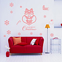 Wall Sticker Merry Christmas (0565 -gz44923)