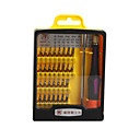 Precision Screw Drivers Toolkit for Electronics DIY (31 Pieces Set)