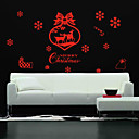 Wall Sticker Merry Christmas (0565 -gz44921)