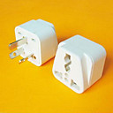 AU to Universal Travel Adapter(TRA226)