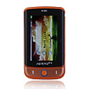 APPO marque 2GB 2.8-inch MP4 / MP3 Player avec Orange fonction fm (shb858)