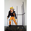 Naruto Uzumaki Imprisonment Hand Painted GK Resin Figure (CEG80015)