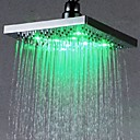 LED Shower Head (0742 -LED-1930)