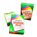3 packs Fuji Instax Mini film instantan 30 photos (dce125)