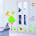 Kids Wall Sticker(0732 -CS-067)