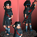 Hand Painted GK Resin Figure Naruto Sasuke Sharingan (CEG80082)