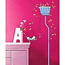 Decorative Wall Sticker (0752 -P2-24(B))
