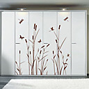Flower Wall Sticker (0732 -XM-JJ-530)