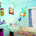 Kids Wall Sticker (0752 -P6-15(B))