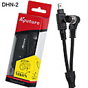 Aputure DHN-2 Dual Head Remote Cord for Canon D700, D300, D3, D200, F5, F6, D70s, D80 and Kodak DCS-14n (CCA196)