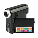 youtube-friendlytekxon dv9329 digitalen Video-Camcorder 5.0MP-Kamera mit 1,5-TFT-LCD 8-fachem Digitalzoom (dce232)