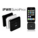 ipwr Mobile Power 1800mAh telefono per iPhone e iPod touch (ceg450)