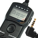 tm-d timer afstandsbediening sluiter voor Panasonic DMC-FZ30, DMC-FZ20, DMC-FZ50, DMC-fz30k, DMC-fz30s, Leica Digilux 2 / Digilux 3 (cca403)