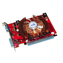 Macy AMD-ATI HD4670N Graphics Card 512MB - GDDR3 - 650-1400MHZ (SMQ4405)