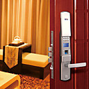 High Security Digital Fingerprint Access Control Door Lock (0791-S510)