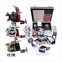 Kit Professionnel tatouage termin avec 3 machines  tatouer (035903.23t070)
