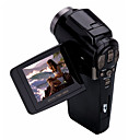 dv-k108 12MP digitale videocamera camcorder met een 2,4 &quot;tft lcd en 8x digitale zoom (dce261)