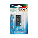 Replacement Rechargeable Battery Pack (840mAh) + Screwdriver and Stylus for Nintendo DS Lite