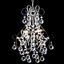 Crystal 3-light Chandelier(0863-4545)