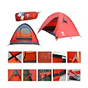 7 X 7-Feet Three-Person Double Layers Backpacker Tent(0956-05.31-HW-55)