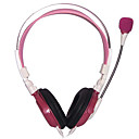 Colorful Stereo Somic - Headphones - Ear-cup - Microphone - Binaural DT-2188 (SMQ5579)