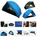 Single-Person Double Layers Backpacker Tent(0956-05.31-HW-50)