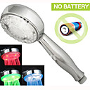 Magic Shower Head Water Temperature Sensitive Color Change (CEG590)
