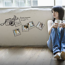 Adhesive Decorative Wall Sticker (0940-WS9)