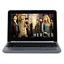 Mini Laptop - 11.6&quot;TFT - Atom N270 - 1.6GHZ - 1GB DDR2 - 160G Aluminum (SMQ5274)