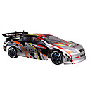 1/10th Scale 4WD Nitro Powered On-Road Racing Car Red) (TPGC-1085R)