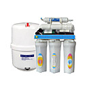 50gpd vijf-traps omgekeerde osmose drinkwater systeem (0954-kd-ro-50z)