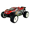 1/16th Scale EP Off-Road Truggy Red (TPET-1603R)