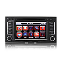 "6.2"" Digital Panasonic TFT LCD Car DVD Player for 2006-2009 Touareg - Built in Can-bus-Bluetooth-Ipod-GPS-FM-RDS-DVB-T"