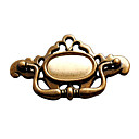 Antique Brass Cabinet Pulls (Pack of 5) (0768-882)