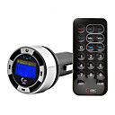 carro mp3 player com transmissor de FM (2 GB)