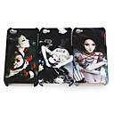 Protective Cover for iPhone 4G/4GS - Sweetheart Style (3 colour Per Pack)