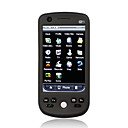 h802 java wifi tv double carte écran tactile mobile noir (carte 2GB TF) (sz00720938)