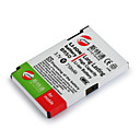 Replacement Cell Phone Battery BR50 for MOTOROLA V3/V3C/V31/V3ie/U6/MS500 (BR50)
