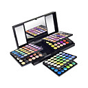 luxe professionele 180 clolors make-up oogschaduw palet