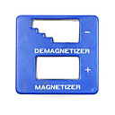fresco 2-in-1 magnetizzatore metallo e blocco smagnetizzatore