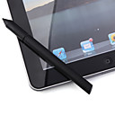 Divertido Lpiz Stylus para iPad, iPad 2 y el Nuevo iPad (Negro)
