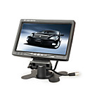 7 inch Car TFT LCD Stand/Headrest Color Monitor-Headrest Frame-Stand Braket