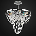 8-light Crystal Chandelier (1069-MC-22037)