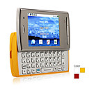 5230 MINI Silde Funtion Dual Card TV JAVA Touch Screen Cell Phone (2GB TF Card)