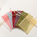 Shimmering Organza Favor Bag  Set of 24 (More Colors)