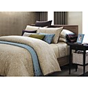 Butterfly 5-piece Queen-size Duvet Cover Set
