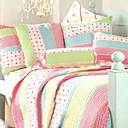 Rainbow 2pc kids bedspread set